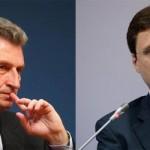 Орос Европтой эрчим хүчний асуудлаар ярилцана