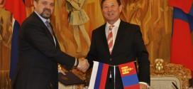 Монгол-Оросын Засгийн газар хоорондын комиссын ээлжит хуралдаан боллоо